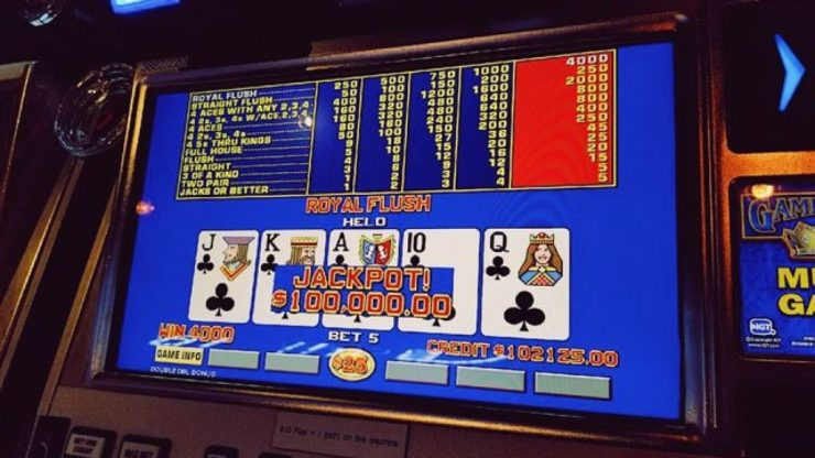 Kings Romans Casino Slots Odds, Tips and Strategy