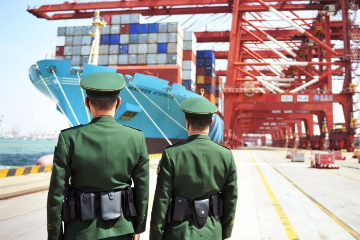 China is the Biggest Protectionist Threat to World Trade Not the US