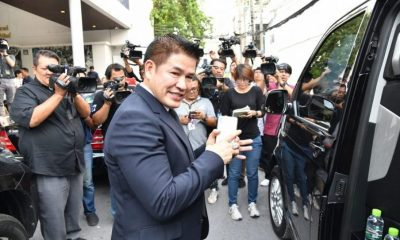 Australia's Interpol Alerted Thailand to Arrival of Refugee Bahrain Football Player