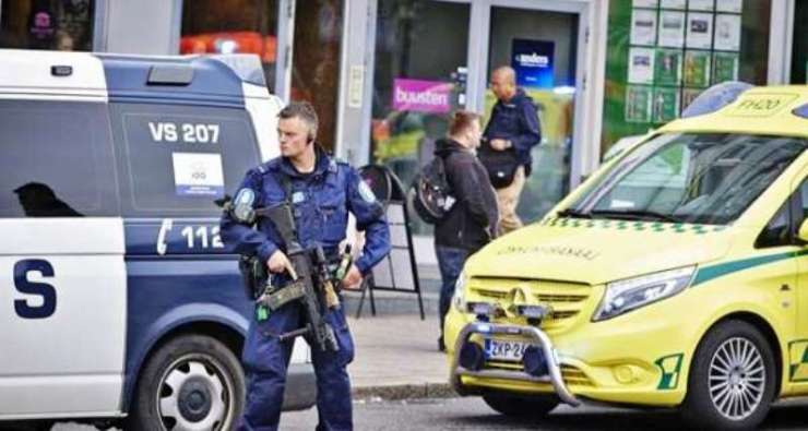 One Dead, Nine Wounded After Violent Attack at Finnish College