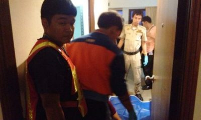 Russian Dies after Falling and Impaling Himself on Metal Spikes of Pattaya Hotel Balcony