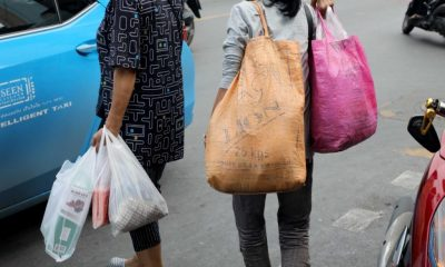 10 ASEAN Nations Vow to Combat Single Use Plastic in Worlds Oceans
