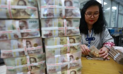 Thailand's Surging Baht Hurting Exports and Tourism