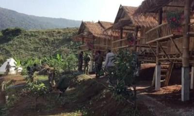Homestay Chiang Mai northern Thailand