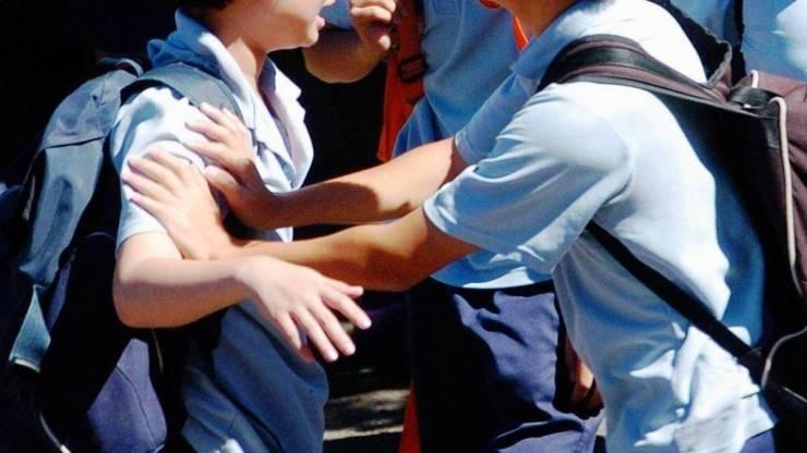 bullying in thai schools