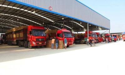 Thai exporters Chiang Rai Thailand