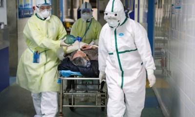 CTN New-coronavirus
