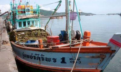 Fishing Ban