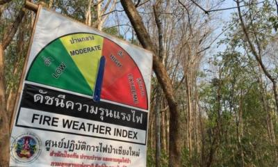 pm2.5 northern thailand