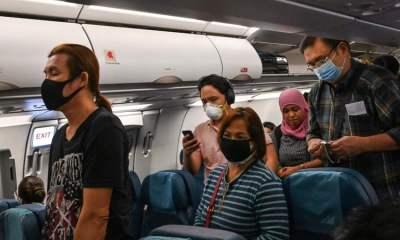 Tested positive, Thai Returnees, covid-19, thailand