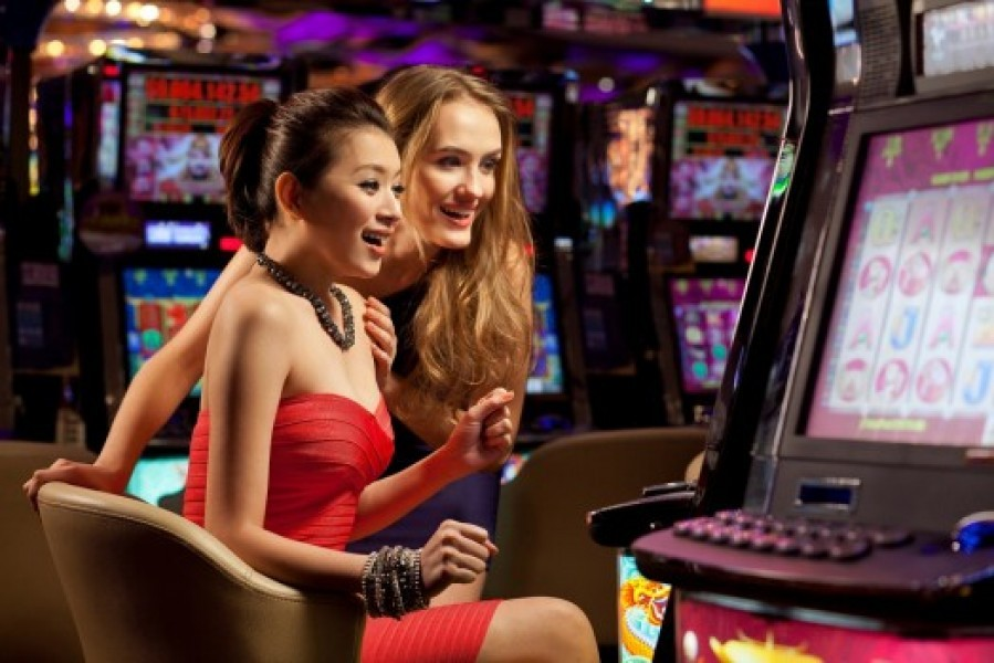 Chinese Casino Games