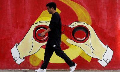 China, communist party, hong kong