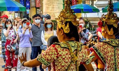 Tourism Council of Thailand