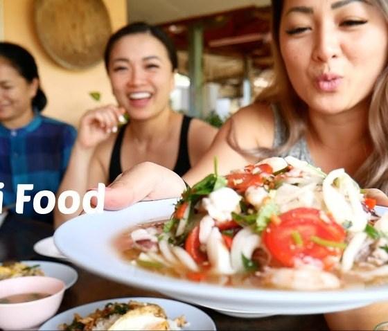 Thai food, Thai Restaurants