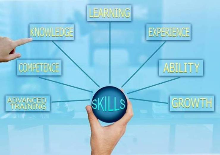 Business Education, Knowledge, Skills