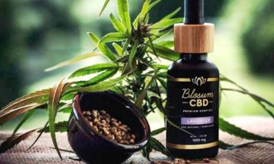 CBD Oil, Cannabidiol.products