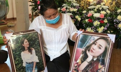 Bangkok, Policeman, Murder, Wife