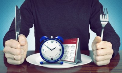 intermittent fasting, Fasting, diet, health