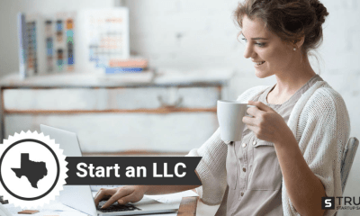 limited liability company, LLC, Texas