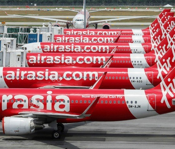airasia, covid-19, stocks