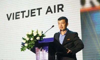 VietJet, Best Companies, Award