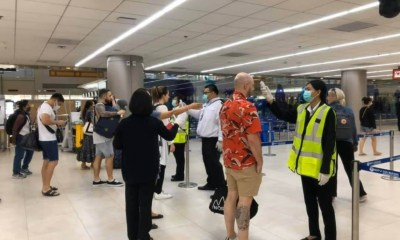 foreigners, Thailand, coronavirus, covid-19