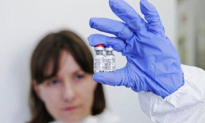 Russia, Coronavirus, Vaccine