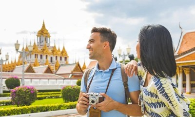 dual pricing, foreign residents, Thailand