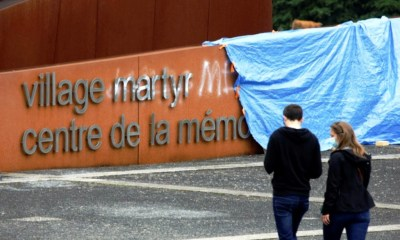 World War II, Memorial, France,
