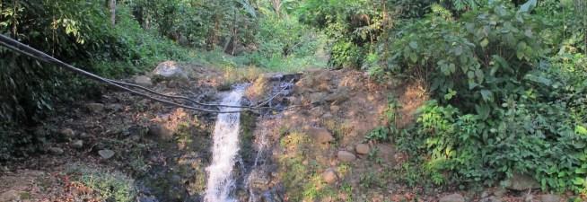 Campesinos consideran que la construcción de hidroeléctricas afectará el ecosistema de su región. Ángeles Mariscal (Chiapas PARALELO)