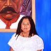 Adela Gómez, maestra, feminista, promotora de los derechos de las mujeres.