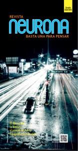 Revista Neurona4 - Portada - Chiapas Paralelo
