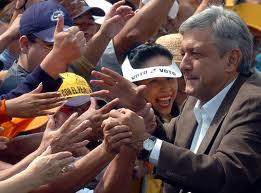 López Obrador inicia esta semana una gira por Chiapas. Foto: Archivo AMLO