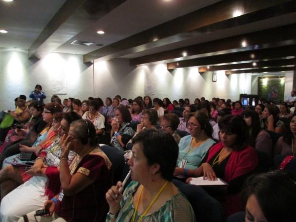 Periodistas de 10 países y 18 estados de la república se reúnen en Mérida, Yucatán.