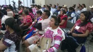Habitantes de 9 municipios participaron en la formulación de los Acuerdos de colaboración para la gestión territorial. Foto: Cortesía