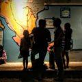 """Sigue a la """"Xl caravana de madresMigrantes en México Foto: @MMMesoamericano"""