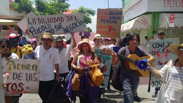 Foto: Sandra de los Santos.