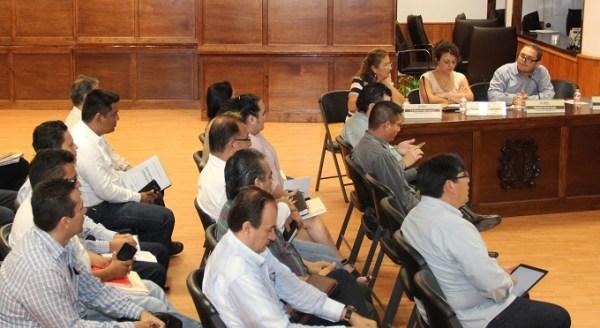 IEPC integra Grupo Estratégico Institucional