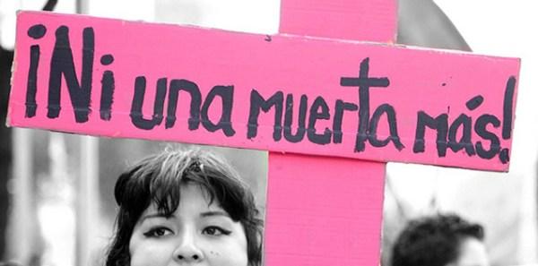 Violencia Feminicida en Chiapas