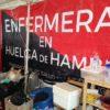 """ONU pide a Manuel Velasco """"un sincero diálogo con miras a atender sus reclamos y así evitar una posible tragedia"""". Foto: ONUDH"""