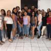 Estudiantes de la UNACH