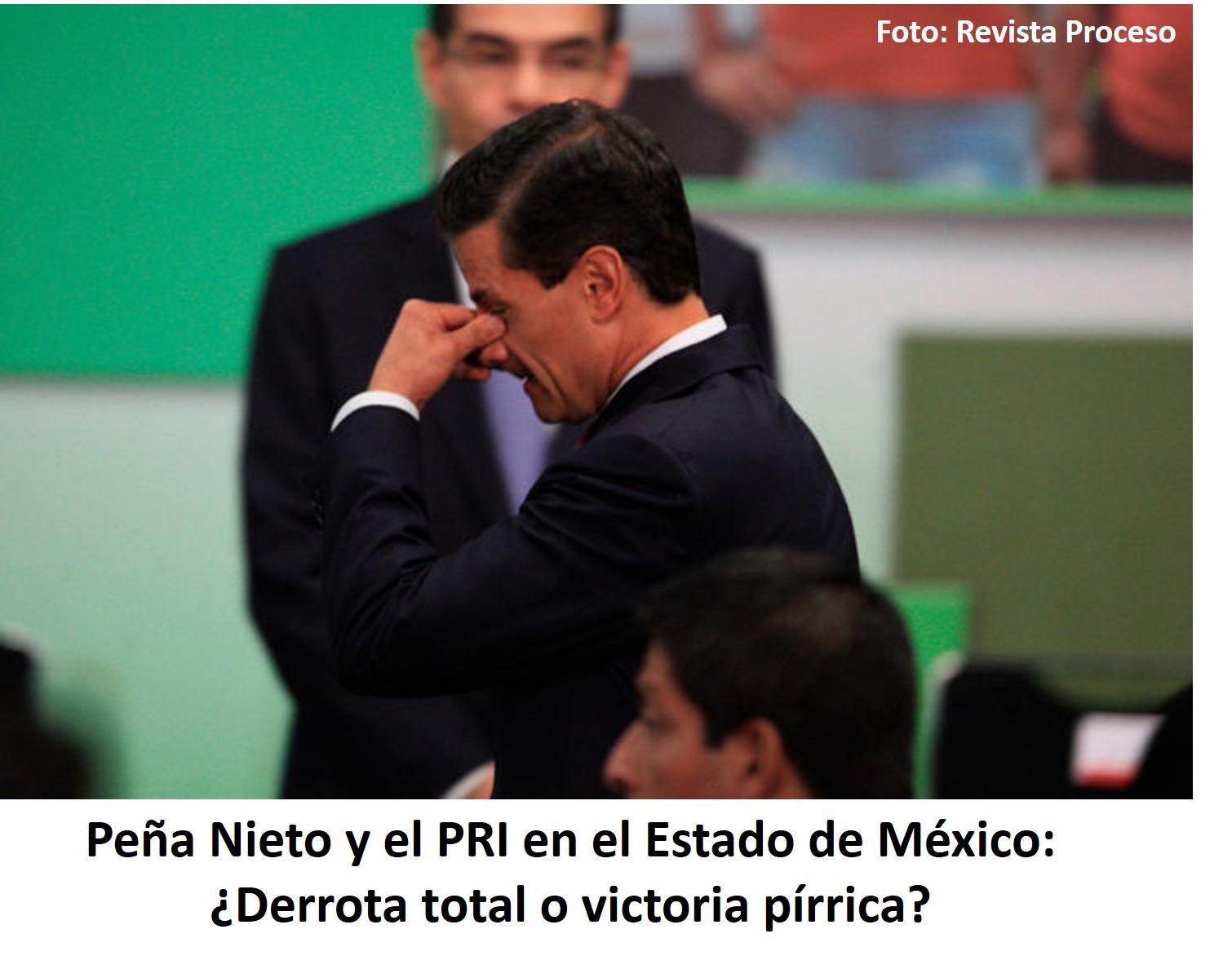 En mayo se generaron otros 27 mil empleos: Peña Nieto