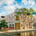 Museo de la Ciudad Foto: Miguel Castañedo