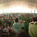 Fernando Castellanos en campaña. Foto: FB del candidato.