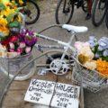 Exigen justicia por la muerte de ciclistas extranjeros en Chiapas (2) Foto: Club de Ciclistas de Murcielagos de Ocosingo