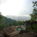 En Chiapas, de 2012 hasta la fecha, la roya ha diezmado cosechas en todo el estado.