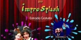 Nuevo espectáculo de Impro Splash se estrenará en San Cristóbal