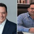 Humberto Pedrero y Roberto Rubio