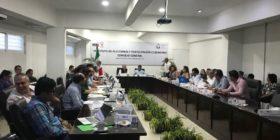 En la sesión de este 26 de Septiembre el Consejo General del IEPC dará a conocer el acuerdo para la asignación de la diputación.