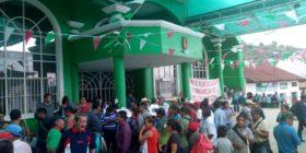 Asamblea del Pueblo de Amatán